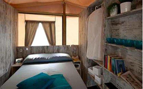 Gusto Lodge - ouderslaapkamer