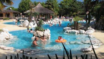 Tahiti - Zwembadparadijs