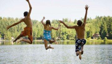 Camping Woferlgut - vakantie voor het hele gezin