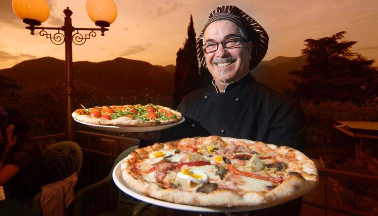 Pizza Roding
