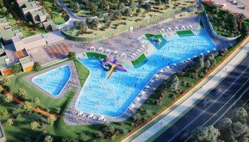 Zwembad Cisano San Vito
