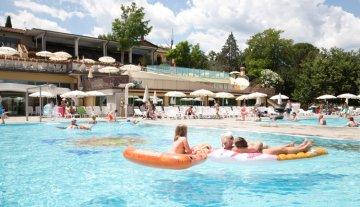 Norcenni Girasole Club - Zwembad 5