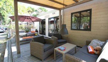 Gustocamp nieuws - introductie Lounge Deluxe groot succes
