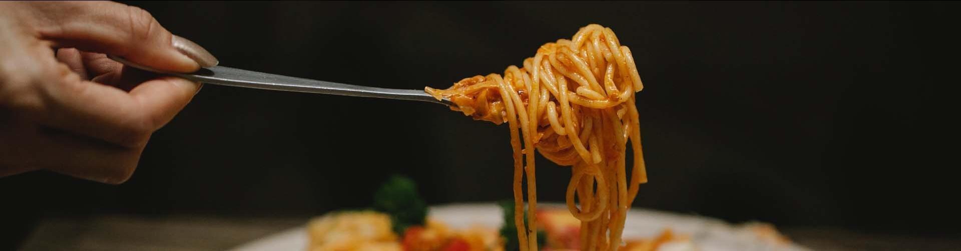 Banner - Pasta Bolognese 1