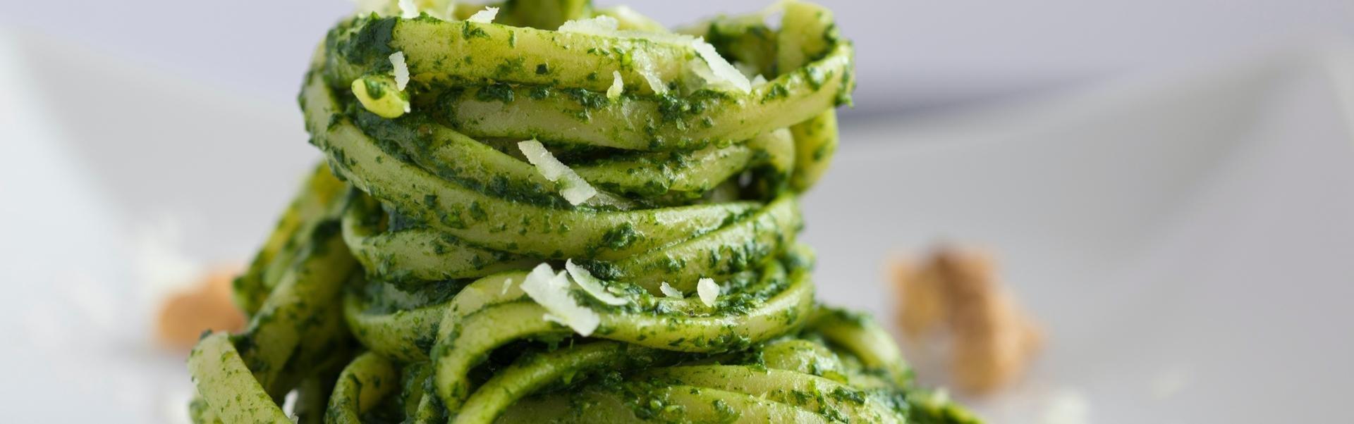 Banner - Pasta Pesto 1